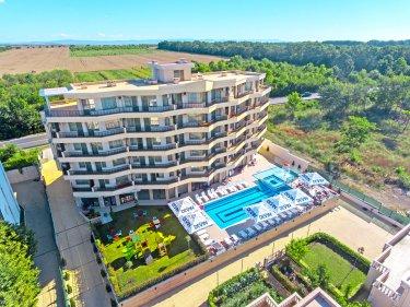 Crotiria Beach Hotel Pomorie